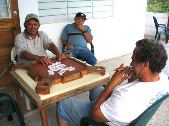 puerto rico dominoes game