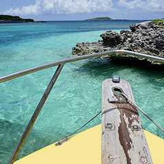 water taxi east puerto rico icacos key